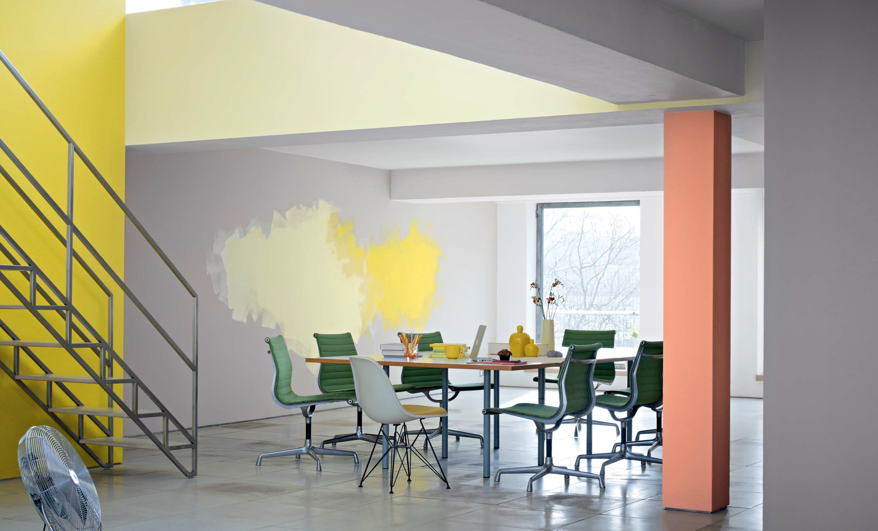 Trend Collectiv pasion -Colour Futures 2013 de la Akzo Nobel