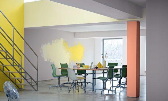 Trend Collectiv pasion -Colour Futures 2013 de la Akzo Nobel