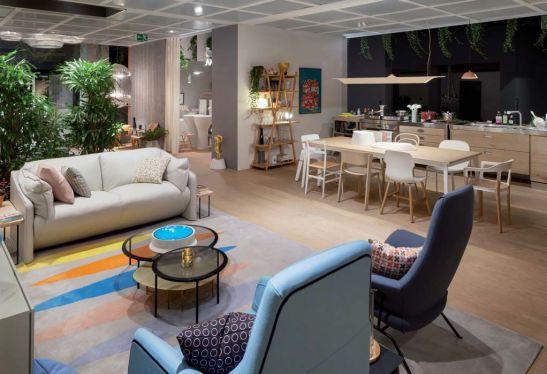 Living Das Haus Luca Nichetto