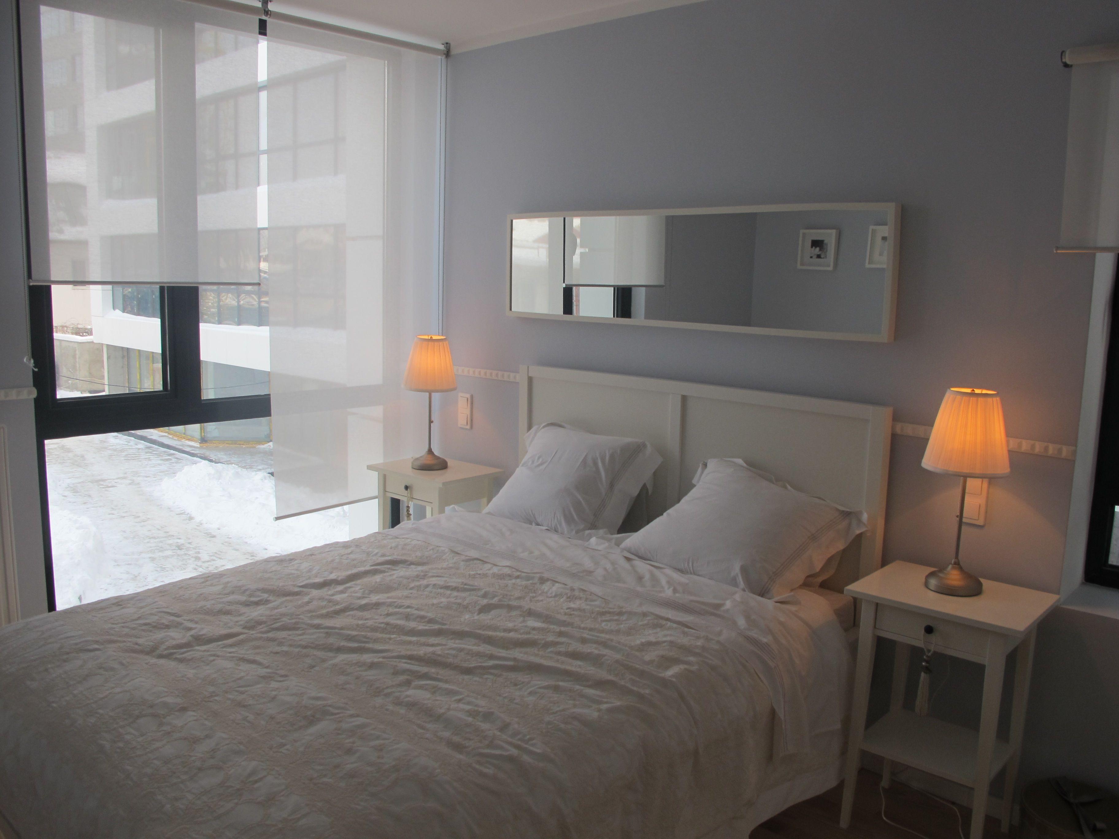 DV24 apartament cu 3 camere dormitorul matrimonial