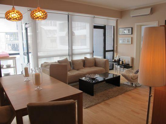 DV24 apartament cu 3 camere living
