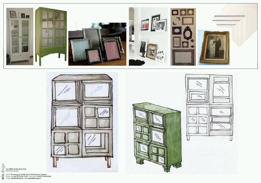 Wis Design moodboard 1 IKEA 2013