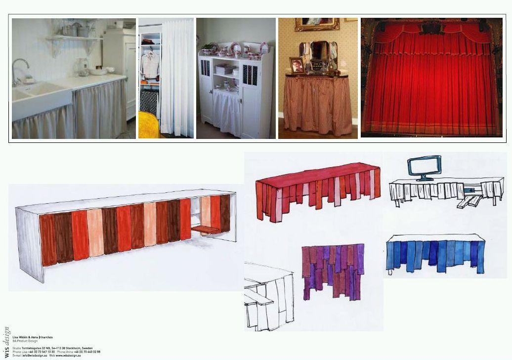 Wis Design moodboard 4 catalogul IKEA 2013