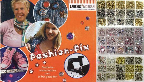 Gasiti variate tipuri de capse de aplicat pe textile  la Pictorshop