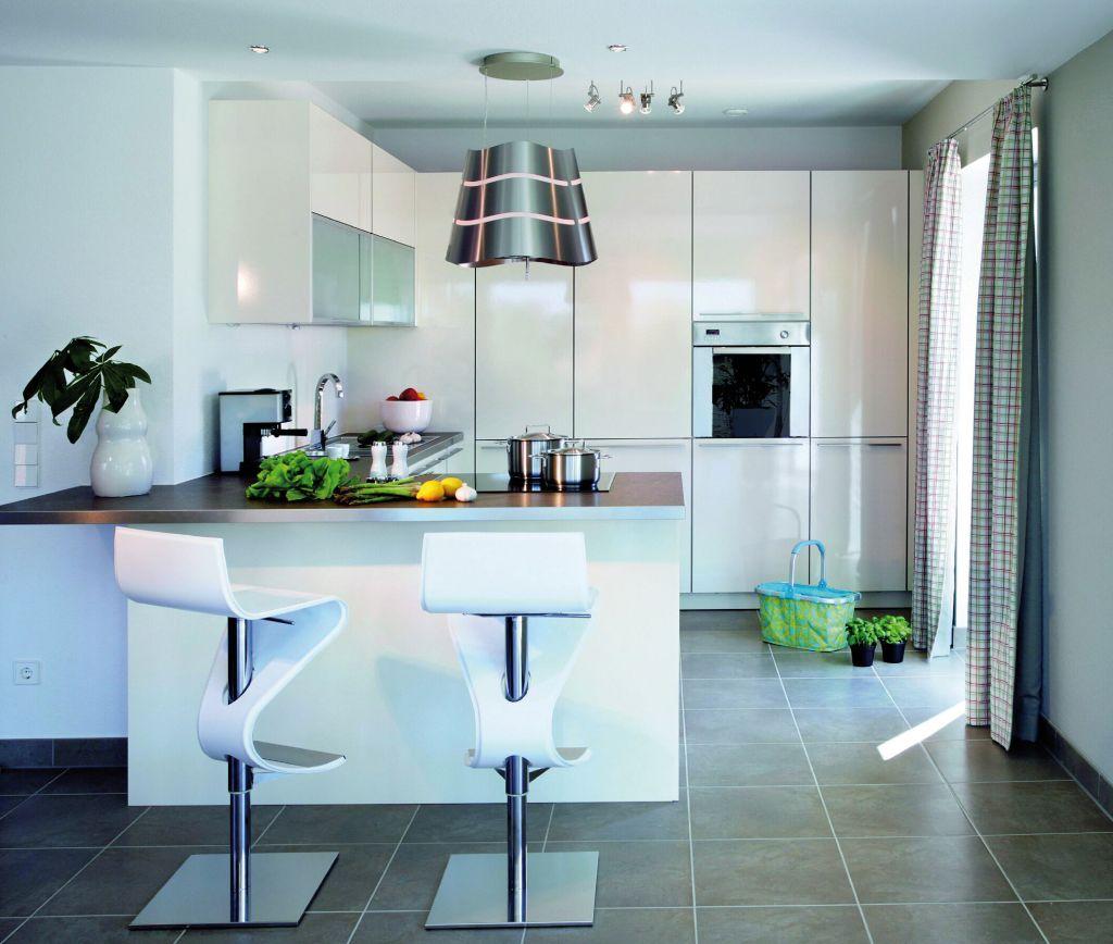 bucatarii moderne deschise catre living potrivite la. Black Bedroom Furniture Sets. Home Design Ideas