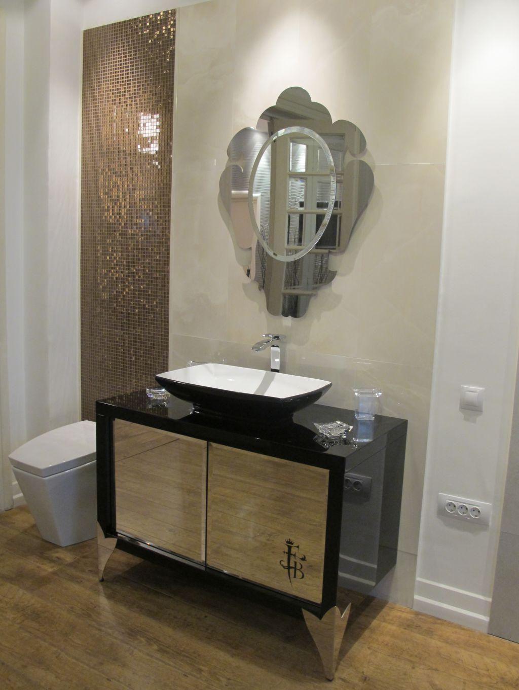 Propunere de baie luxoasa de la Dream Home Design