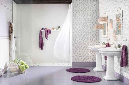 Colectia de placi ceramice Provence Lavanda de la Peronda Ceramicas la noi prin SSAB Impex