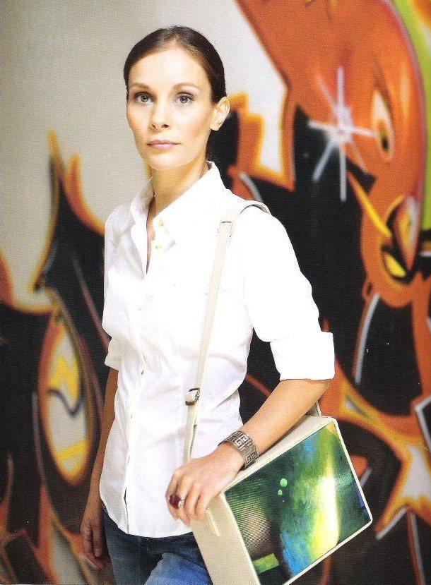 Elena Vijoli