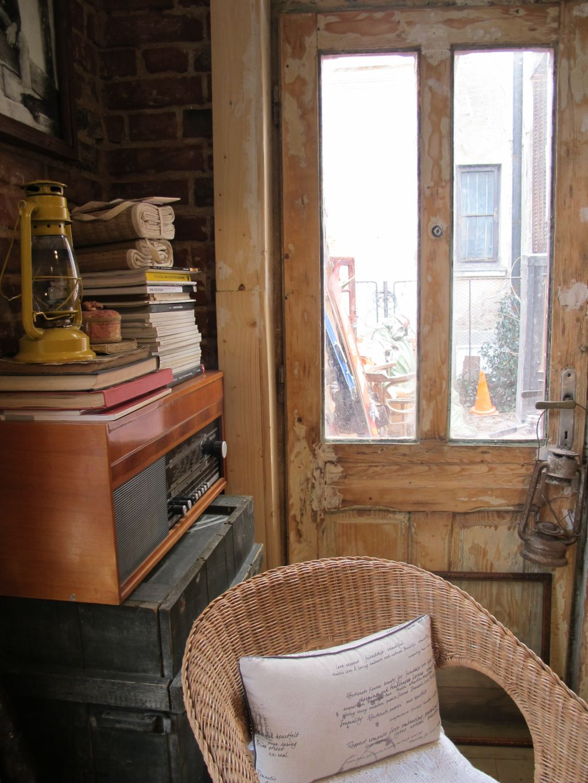 Finisaje atipice si obiecte vintage la Acuarela