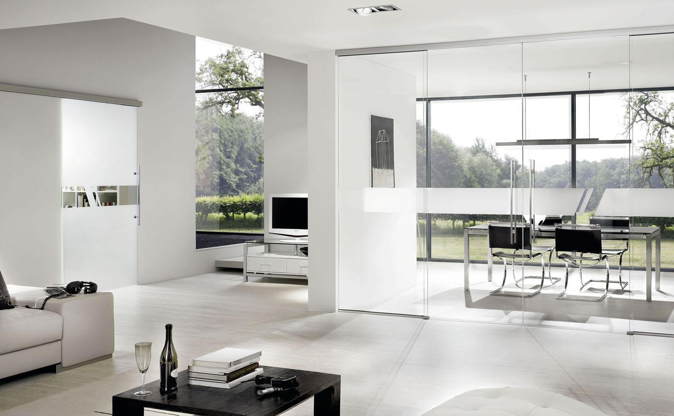 licht & harmonie model Aero prin Exclusive Doors