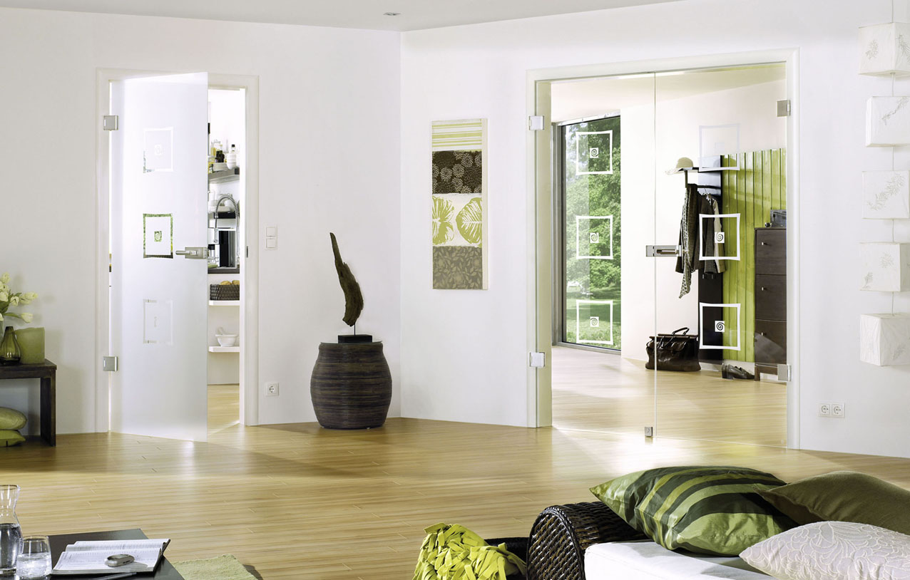 licht & harmonie model Alana prin Exclusive Doors
