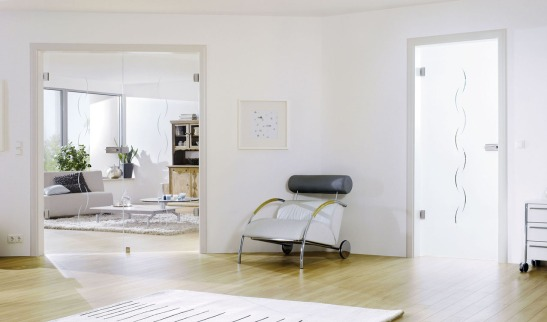 licht & harmonie model Alinea prin Exclusive Doors