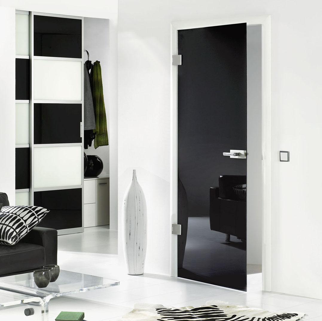 licht & harmonie model Black prin Exclusive Doors
