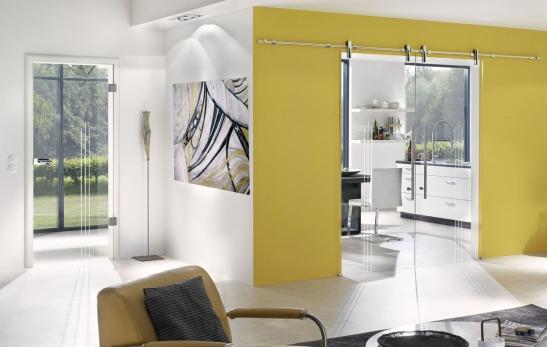 licht & harmonie model Dante prin Exclusive Doors