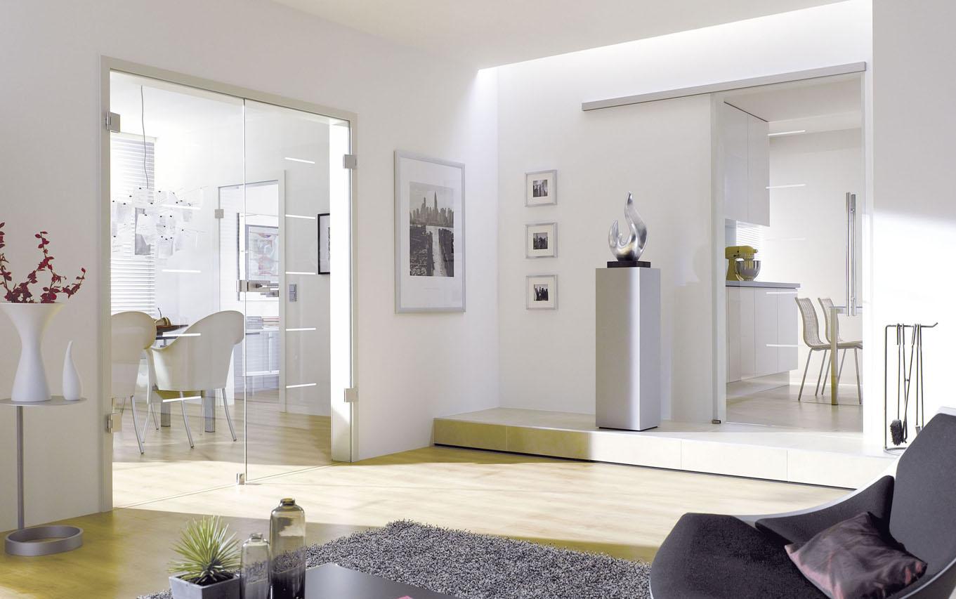 licht & harmonie model Modus prin Exclusive Doors