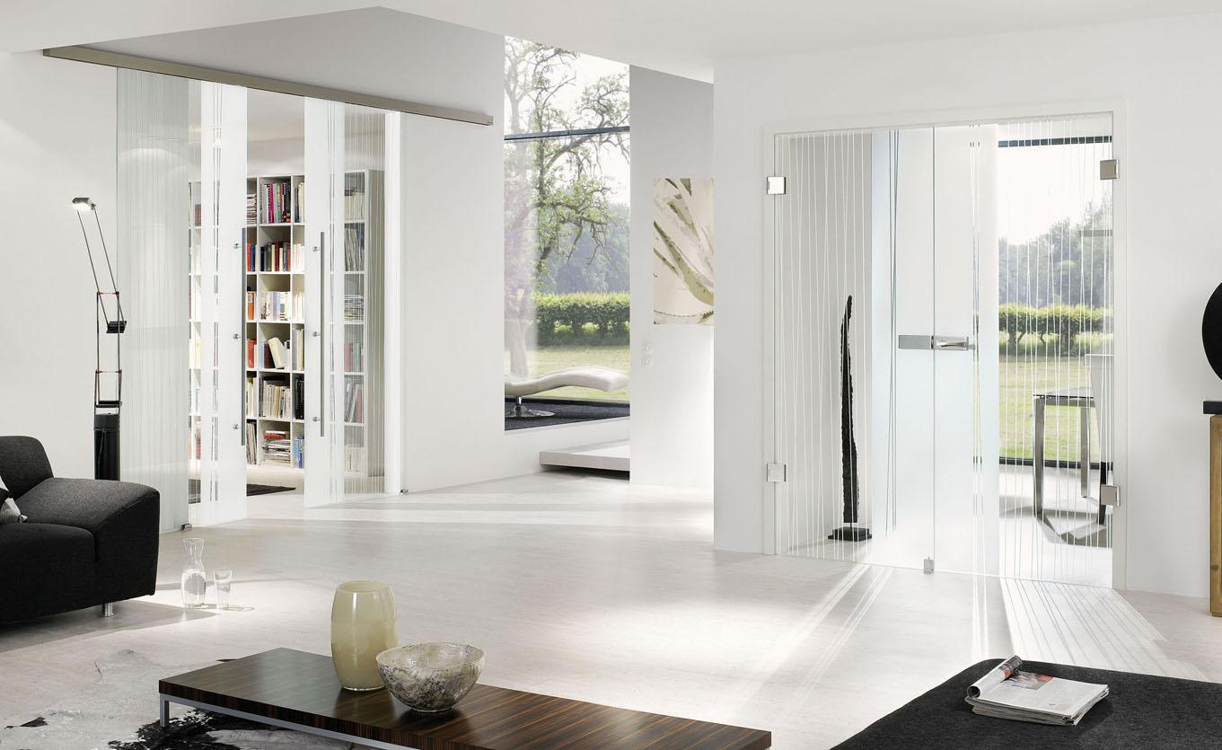licht & harmonie model Streamtyp1 prin Exclusive Doors