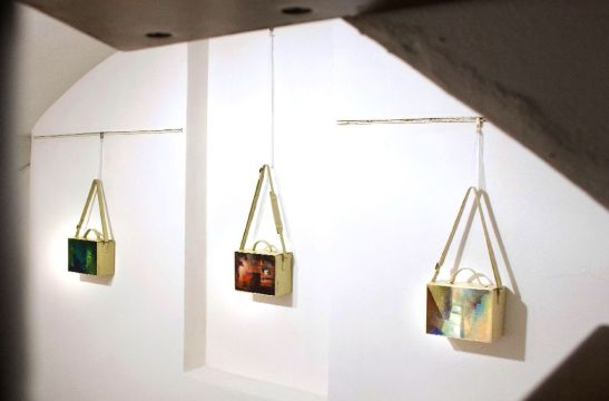 Picturile portabile realizate de Elena Vijoli