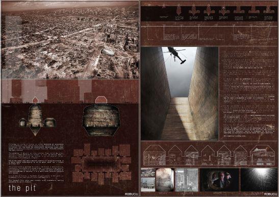Proiectul lui Stefan Nechita castigator al marelui premiu al concursului Unknown 2013