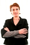 Sonia Artinian CEO Lafarge Romania