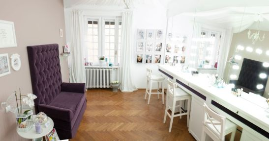 The lovely room 18