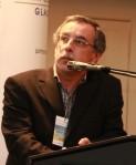 Prof. Dr. Arhitect Zeno Bogdănescu, Rector al UAUIM.