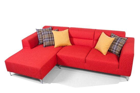 Canapea Arap, dimensiun 268x88 -154cm, fixa 2 locuri plus sezlong, 3930 lei, de la Bed & Sofa