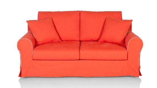 Canapea Lille fixa, dimesniuni  184x93cm, 3250 lei  de la Bed & Sofa