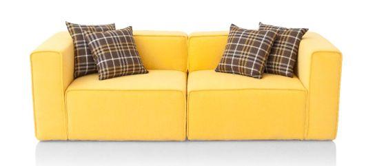 Canapea Modo fixa, dimensiuni 220x95cm, 2642 lei, de la Bed & Sofa