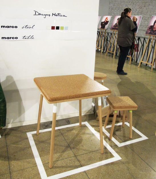 Colectia Marco designer Dragos Motica, Autor 4 noiembrie 2012