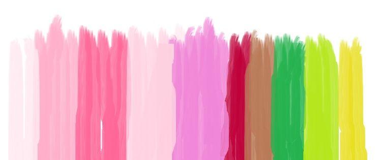 Cromatica pe mov
