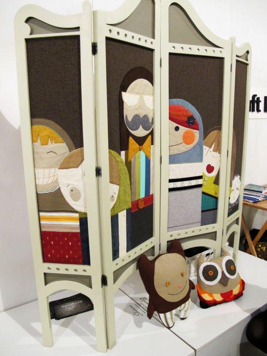 Din colectia Thecraft LAB designer Irina Neacsu, Autor 4 noiembrie 2012
