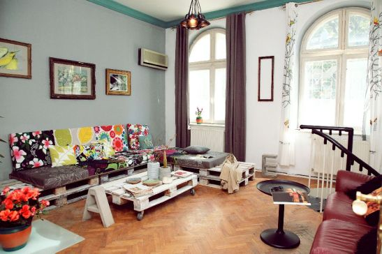 Hostel Davila 1