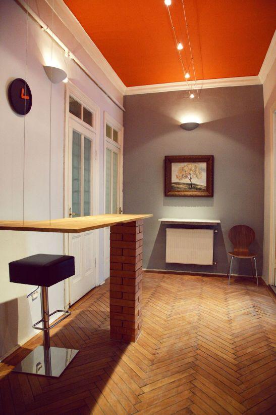 Hostel Davila 9