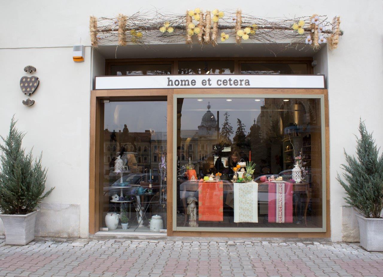 Magazinul Chic Ville din Cluj Napoca (10)