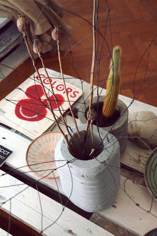 Obiecte realizate de designerii Val Decor la Hostel Davila
