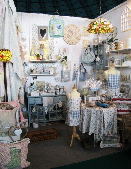 Obiecte si decoratiuni vintage, shabby chic de ka Yankee Land