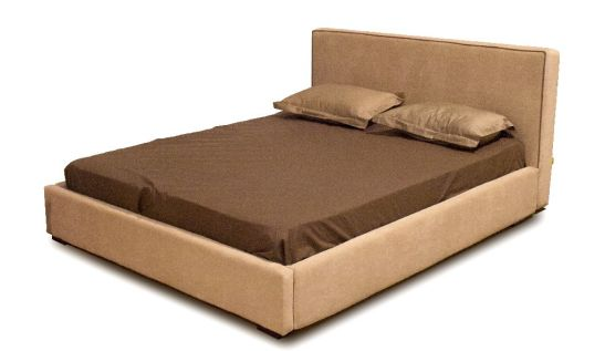 Pat Omo de la Bed & Sofa