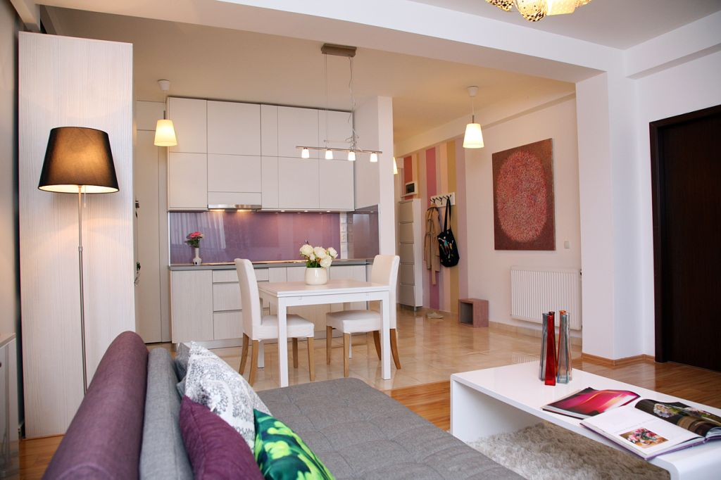 adelaparvu.com despre apartament decorat de Valdecor 10
