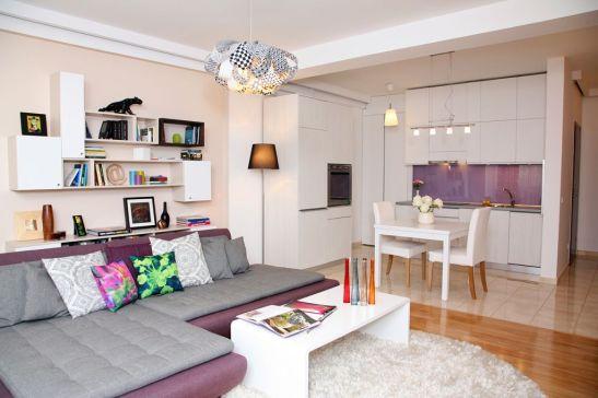 adelaparvu.com despre apartament decorat de Valdecor 11
