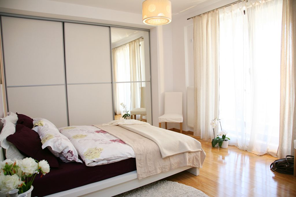 adelaparvu.com despre apartament decorat de Valdecor 2