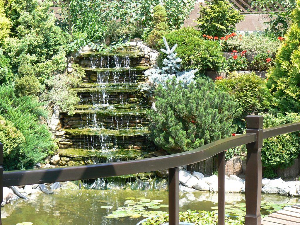 adelaparvu.com despre belle jardin