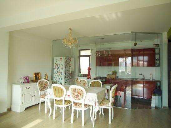 adelaparvu.com despre bucataria cu pereti din sticla (1)