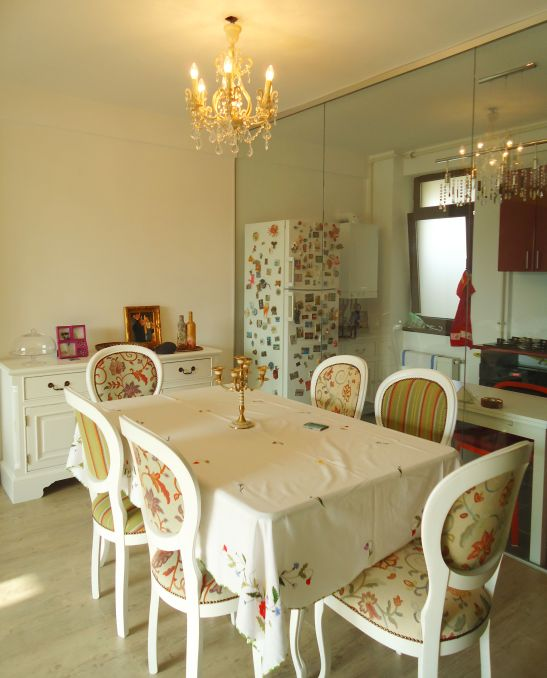 adelaparvu.com despre bucataria cu pereti din sticla (2)