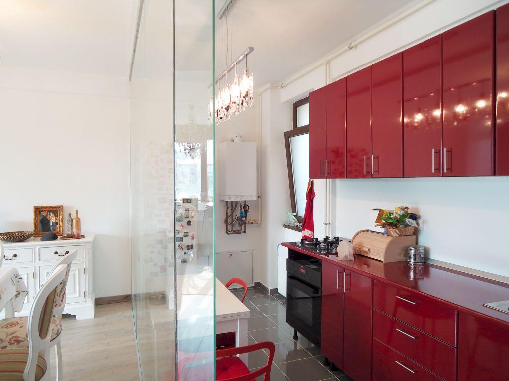 adelaparvu.com despre bucataria cu pereti din sticla (3)