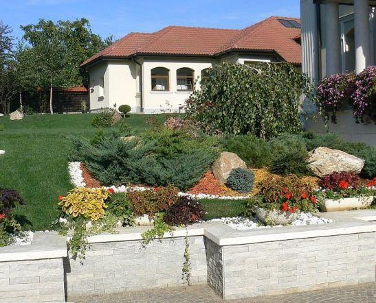 adelaparvu.com despre gradina Belle Jardin Iasi (2)