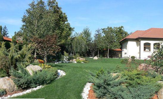 adelaparvu.com despre gradina Belle Jardin Iasi (3)