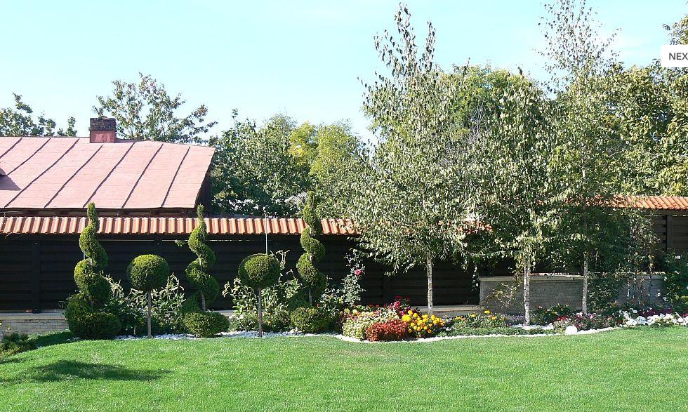 adelaparvu.com despre gradina Belle Jardin Iasi (5)