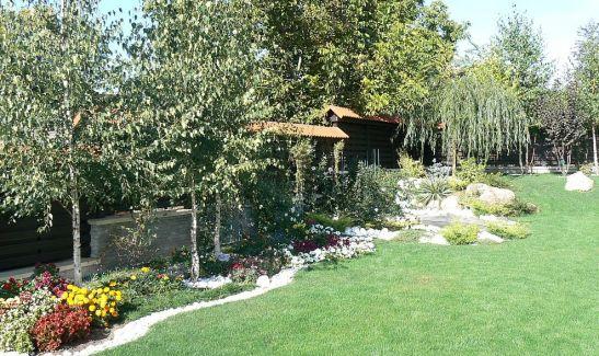adelaparvu.com despre gradina Belle Jardin Iasi (6)