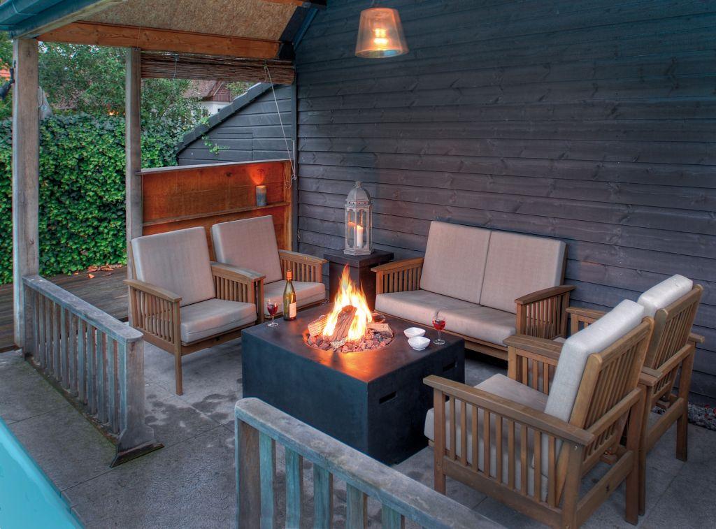 mese semineu pentru balcon si terasa fara fum cenusa. Black Bedroom Furniture Sets. Home Design Ideas
