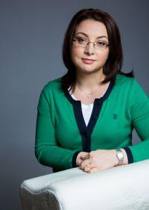 Marcela Moss, specialist in cultura somnului